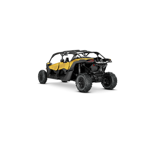2017 Can-Am Maverick X3 Max X ds Turbo R in Clinton Township, Michigan
