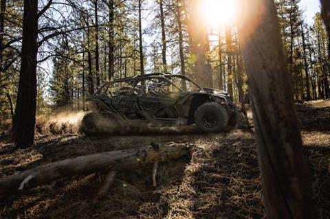 2017 Can-Am Maverick X3 Max X ds Turbo R in Flagstaff, Arizona