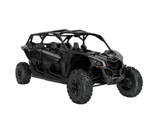 2017 Can-Am Maverick X3 Max X ds Turbo R in Leland, Mississippi