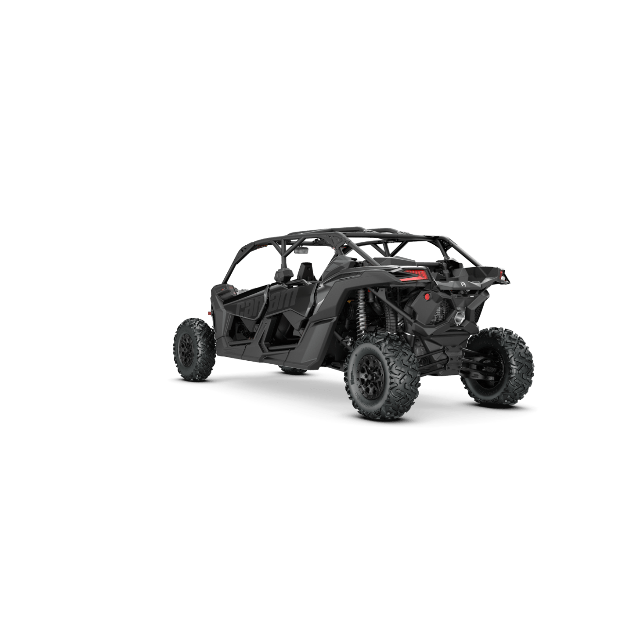 2017 Can-Am Maverick X3 Max X ds Turbo R in Batesville, Arkansas