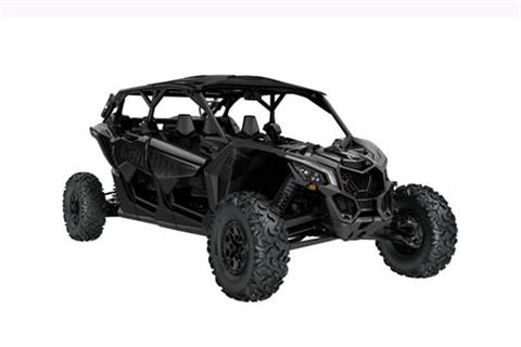 2017 Can-Am Maverick X3 Max X rs Turbo R in Oklahoma City, Oklahoma