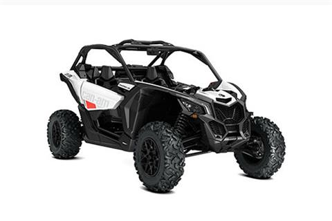 2017 Can-Am Maverick X3 Turbo R in Springfield, Ohio