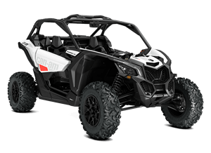 2017 Can-Am Maverick X3 Turbo R in Menominee, Michigan