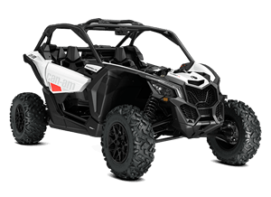 2017 Can-Am Maverick X3 Turbo R in Frontenac, Kansas