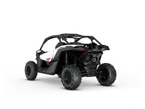 2017 Can-Am Maverick X3 Turbo R in Memphis, Tennessee