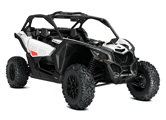 2017 Can-Am Maverick X3 Turbo R in Tyrone, Pennsylvania