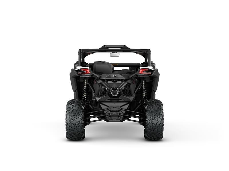 2017 Can-Am Maverick X3 Turbo R in Clovis, New Mexico