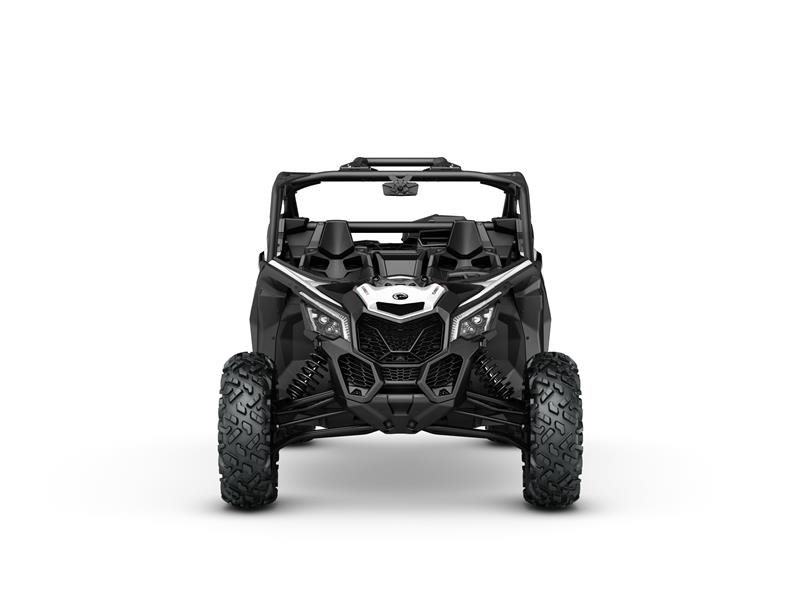 2017 Can-Am Maverick X3 Turbo R in Dearborn Heights, Michigan