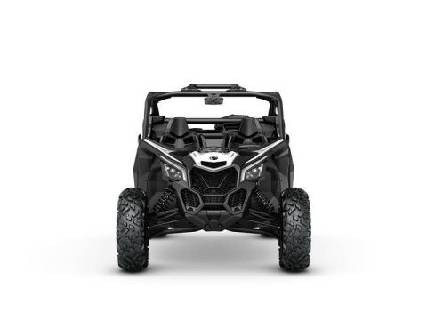 2017 Can-Am Maverick X3 Turbo R in Safford, Arizona