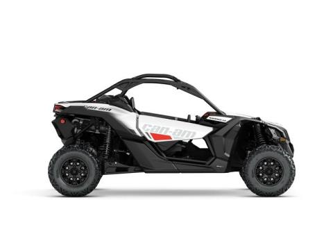 2017 Can-Am Maverick X3 Turbo R in Oklahoma City, Oklahoma