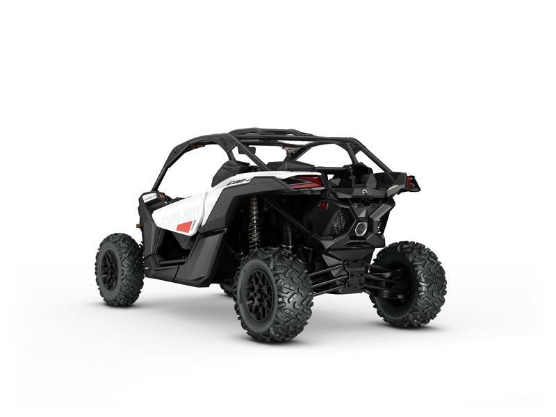 2017 Can-Am Maverick X3 Turbo R in Canton, Ohio