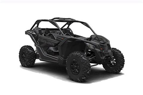 2017 Can-Am Maverick X3 X ds Turbo R in Springfield, Ohio