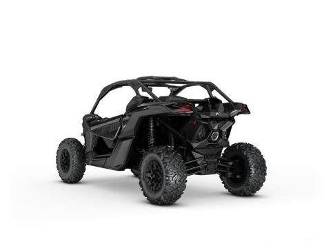 2017 Can-Am Maverick X3 X ds Turbo R in Memphis, Tennessee