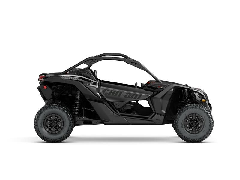 2017 Can-Am Maverick X3 X ds Turbo R in Portland, Oregon
