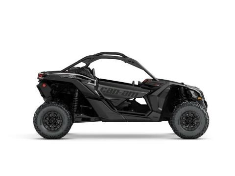 2017 Can-Am Maverick X3 X ds Turbo R in Gridley, California