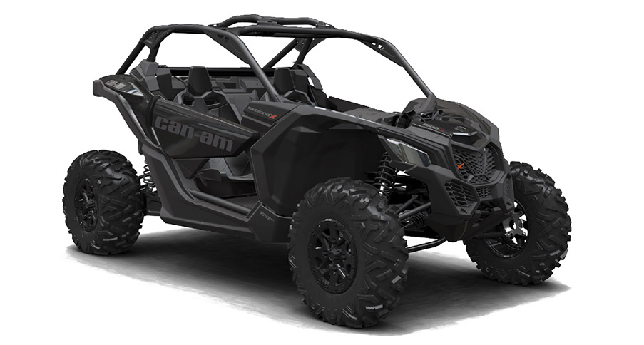 2017 Can-Am Maverick X3 X ds Turbo R in Florence, Colorado
