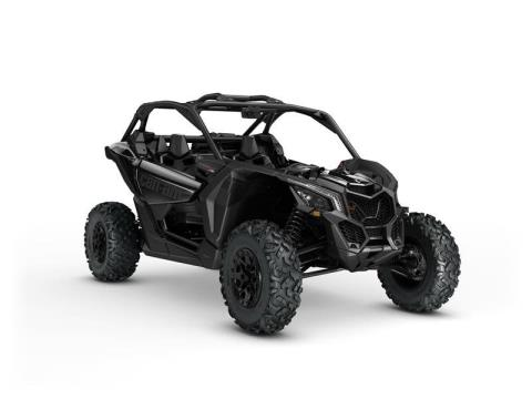 2017 Can-Am Maverick X3 X ds Turbo R in Cochranville, Pennsylvania