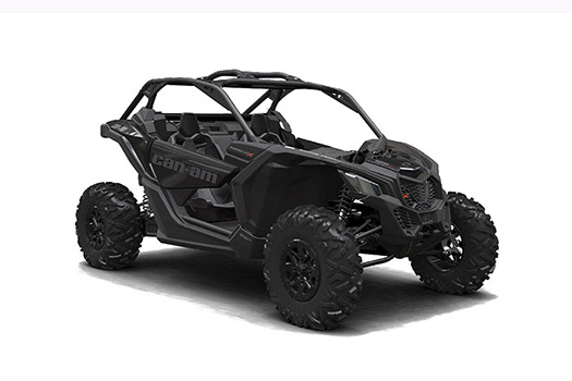2017 Can-Am™ Maverick X3 X ds Turbo R 1