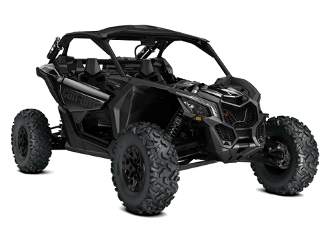 2017 Can-Am Maverick X3 X rs Turbo R in Zulu, Indiana