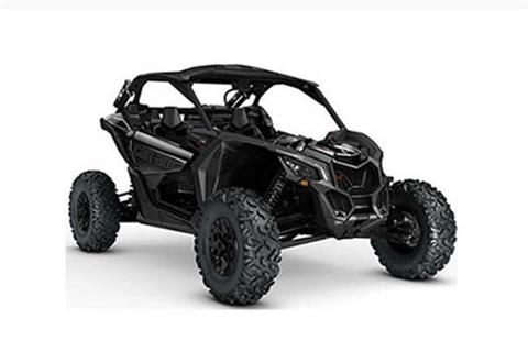 2017 Can-Am Maverick X3 X rs Turbo R in Oklahoma City, Oklahoma
