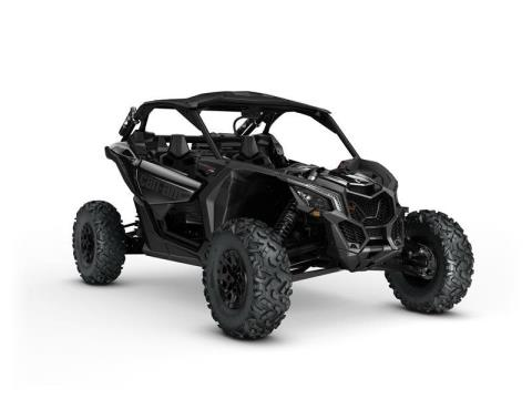 2017 Can-Am Maverick X3 X rs Turbo R in Afton, Oklahoma