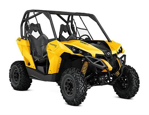 2017 Can-Am Maverick XC 1000R in Springfield, Ohio