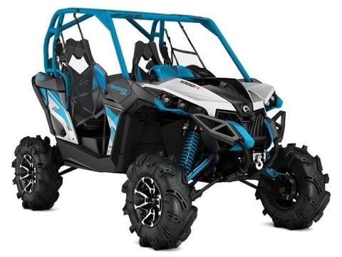 2017 Can-Am Maverick X mr in Brilliant, Ohio