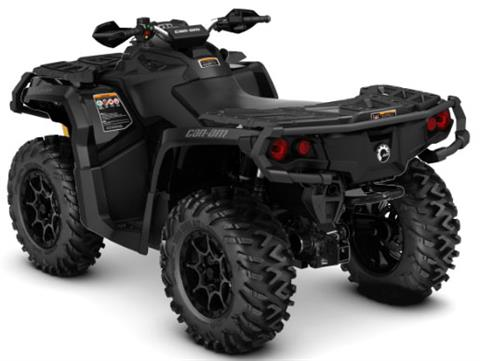 2018 Can-Am Outlander XT-P 850 in Broken Arrow, Oklahoma