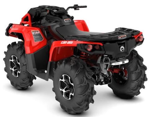 2018 Can-Am Outlander X mr 650 in Chesapeake, Virginia