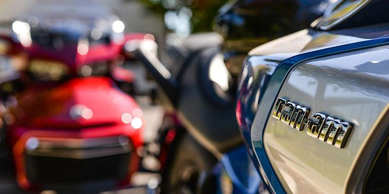 2018 Can-Am Spyder F3-S SE6 in Mineral Wells, West Virginia - Photo 5