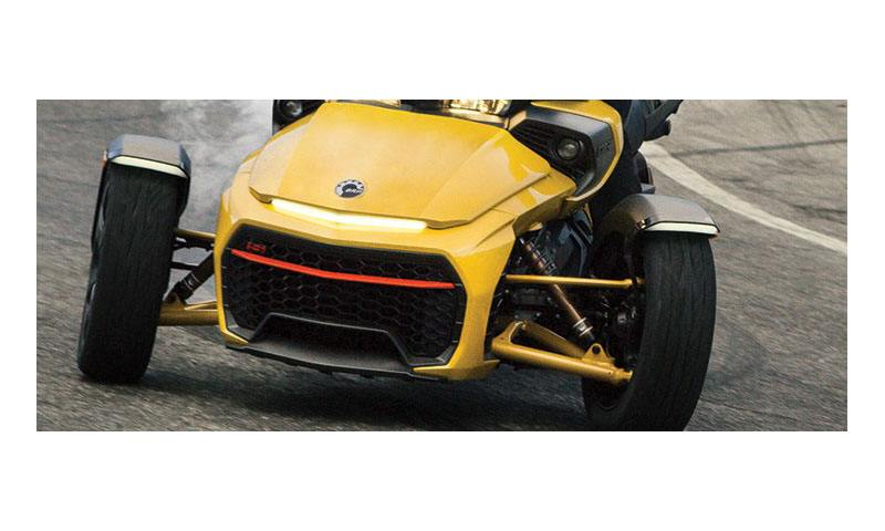 2018 Can-Am Spyder F3-S SE6 in Claysville, Pennsylvania