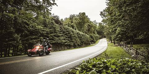 2018 Can-Am Spyder F3 Limited in Derby, Vermont