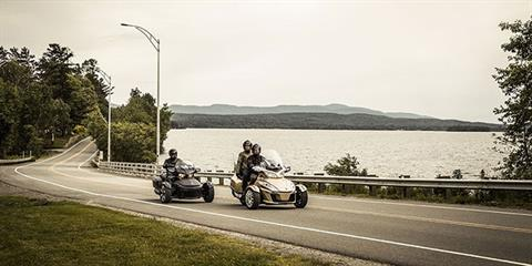2018 Can-Am Spyder RT Limited in Wilmington, Illinois