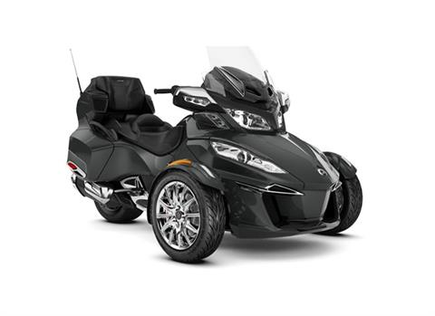 2018 Can-Am Spyder RT Limited in Augusta, Maine