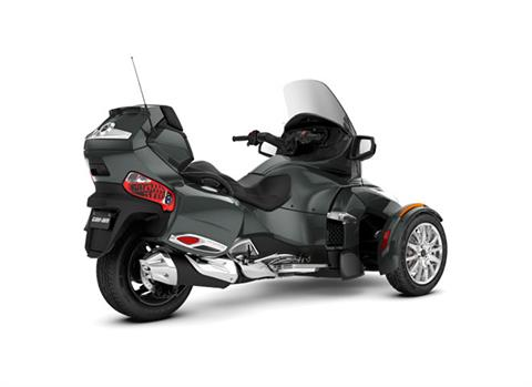 2018 Can-Am Spyder RT Limited in Wasilla, Alaska