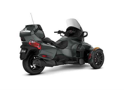 2018 Can-Am Spyder RT Limited in Eugene, Oregon