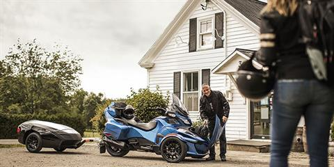 2018 Can-Am Spyder RT Limited in Broken Arrow, Oklahoma