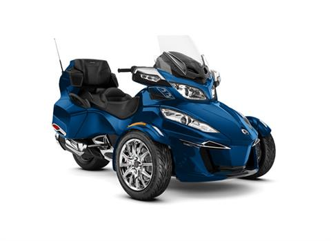 2018 Can-Am Spyder RT Limited in Lumberton, North Carolina - Photo 1