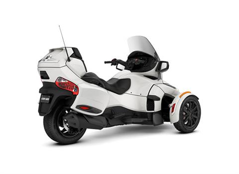 2018 Can-Am Spyder RT Limited in Santa Maria, California