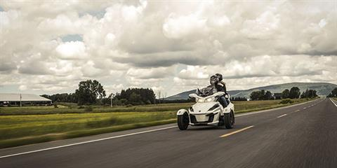 2018 Can-Am Spyder RT SE6 in Albemarle, North Carolina