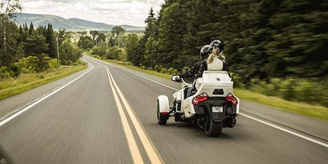 2018 Can-Am Spyder RT SE6 in Port Angeles, Washington