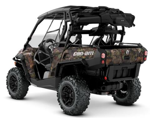 2018 Can-Am Commander Mossy Oak Hunting Edition in Port Charlotte, Florida