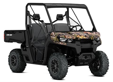 2018 Can-Am Defender DPS HD10 in Cambridge, Ohio