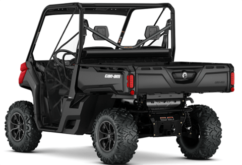 2018 Can-Am Defender DPS HD8 in Lancaster, Texas