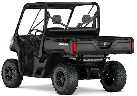 2018 Can-Am Defender DPS HD8 in Concord, New Hampshire