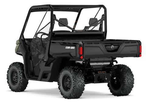 2018 Can-Am Defender HD10 in Barre, Massachusetts