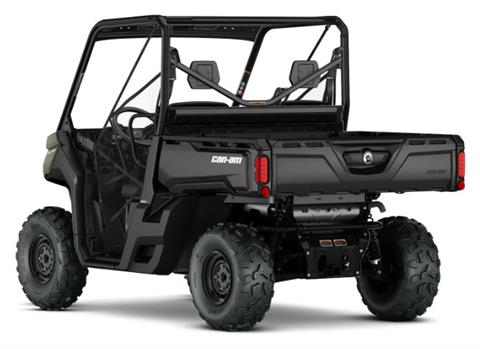 2018 Can-Am Defender HD8 in Baldwin, Michigan