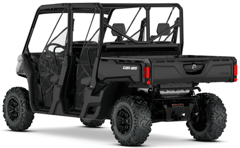 2018 Can-Am Defender MAX DPS HD10 in Corona, California