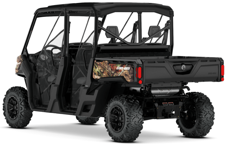 2018 Can-Am Defender MAX XT HD10 in Muskogee, Oklahoma