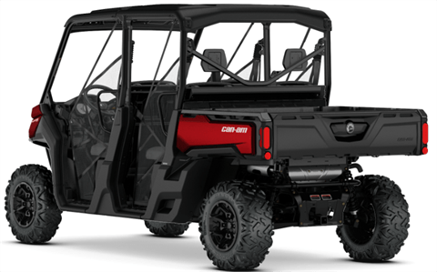 2018 Can-Am Defender MAX XT HD10 in West Monroe, Louisiana